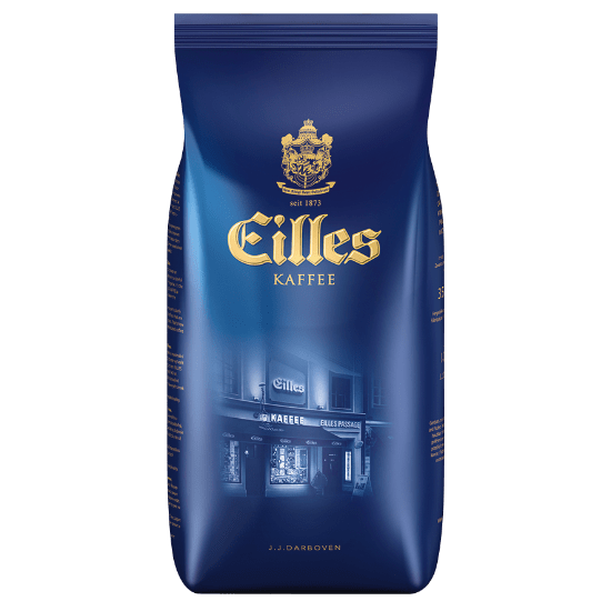 Eilles Kaffee AHS Vending Basic